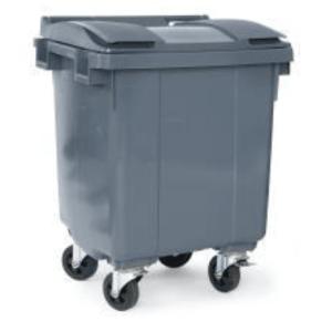 genbrugsplast