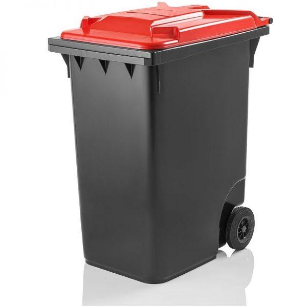 360L affaldscontainer