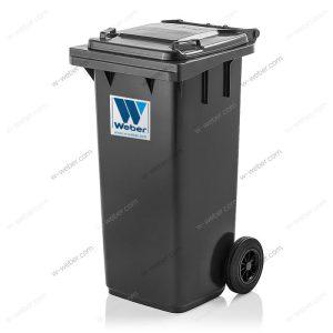 120L affaldscontainer