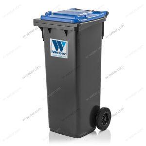 140l affaldscontainer