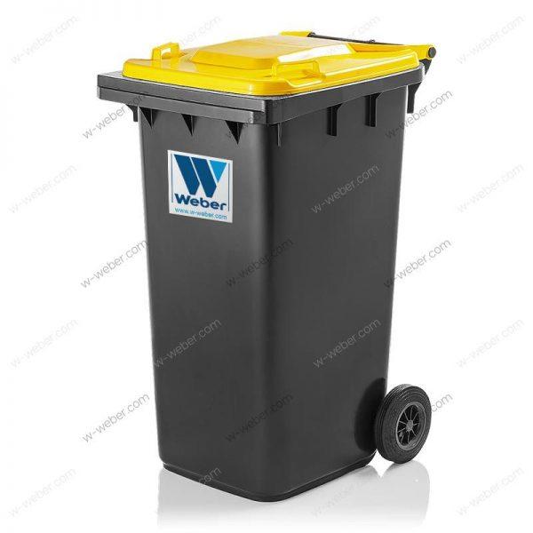 240L affaldscontainer