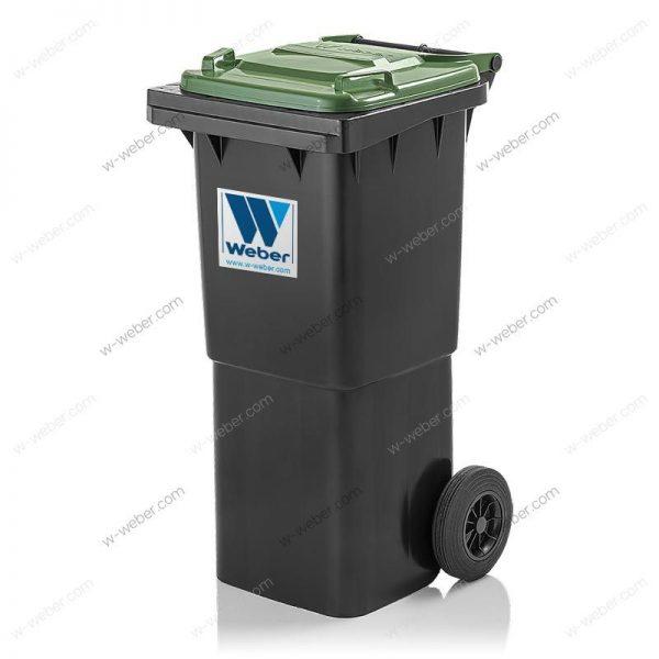60L affaldscontainer
