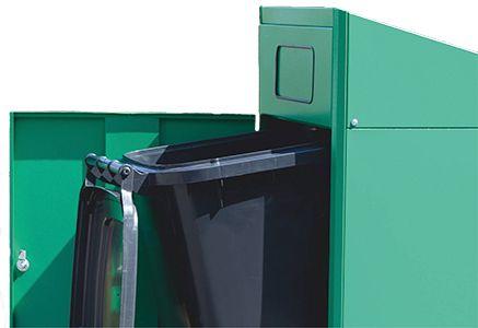 affalds systemer