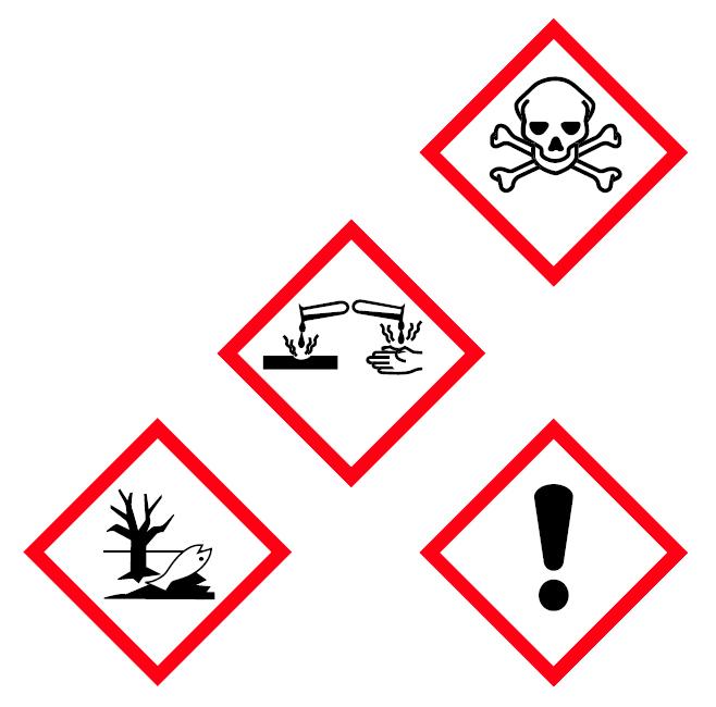 olie og kemikalier